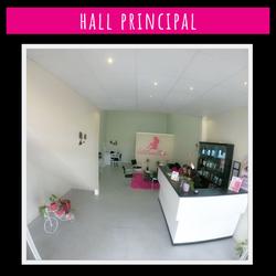 hall principal