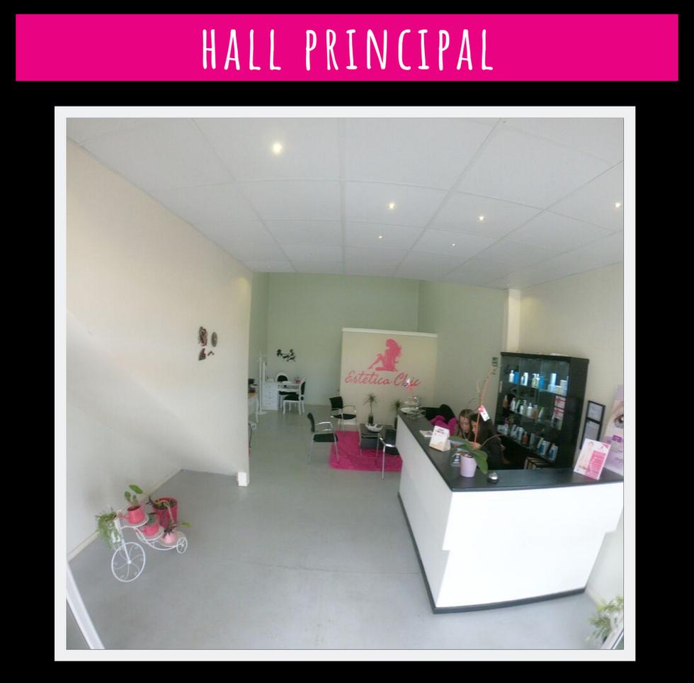hall principal panoramica