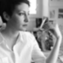 Tatiana Chaumont, Consultante Freelance pour Klever Conseil ,-> Fondatrice de Web, Art & Bio  -> Cheffe de projet diplômée, webmarketing & webmaster   -> Graphiste & plasticienne : Master en école d'art ( ESBAC - CCA - IHEAP)  -> Rédaction de contenu & assistante de formation    tatiana@klever-conseil.fr