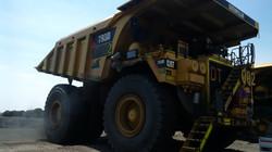 793D Dump Truck
