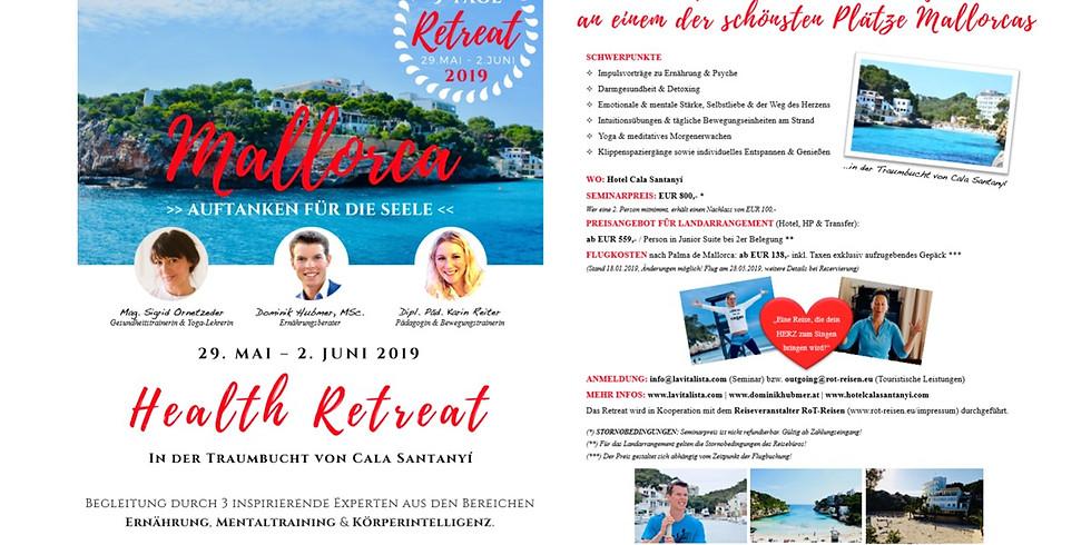 Mallorca Retreat (1)