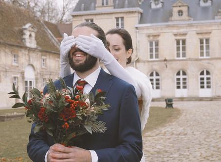 Peut-on se marier en hiver?