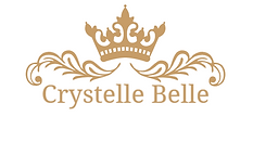 Crystelle Belle Rushden jewellers logo