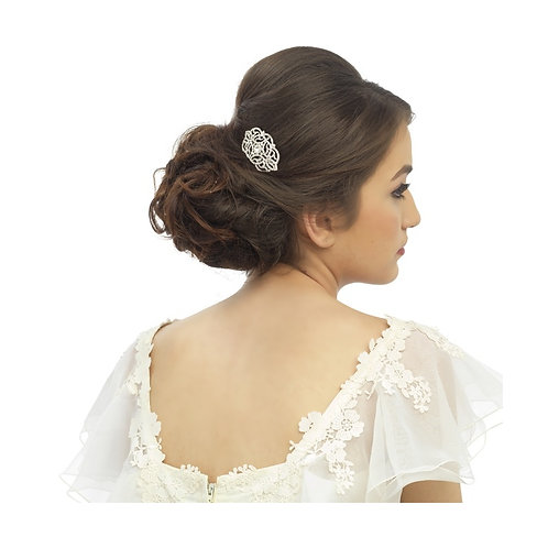Bridal / Bridesmaids Hair Comb 'Crystal Chic' from Athena Collection