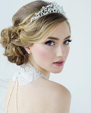 rochelle silver plated tiara.jpg