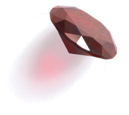 July Birthstone -The Ruby