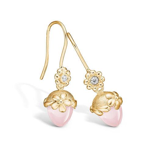 Blossom Gold Vermeil Earrings