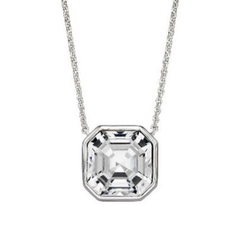 Swarovski Crystal sparkle necklace