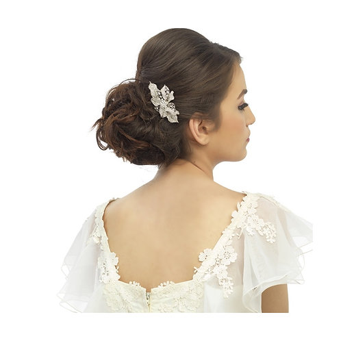 Bridal Hair Comb 'Treasures of Crystal' from Athena Collection