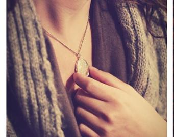 Lockets - A Timeless Jewellery Classic