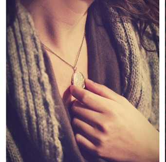 Lockets - A Timeless Jewellery Classic