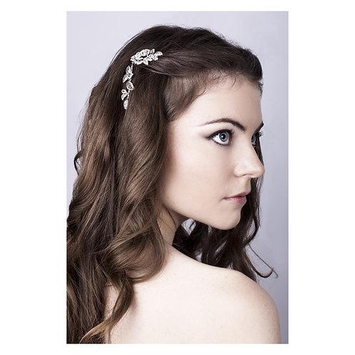 Bridal / Bridesmaid Hair Comb 'Vintage Dream Small'