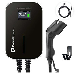 PulsePower Integrated AC & DC Charging S