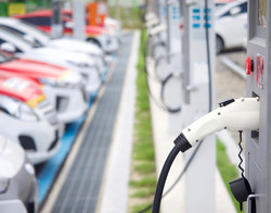 PulsePower - EV Charging Units