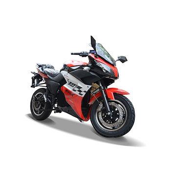 AALECTO High Performance e-Bike