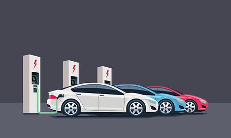 PulsePower | Smart EV Systems