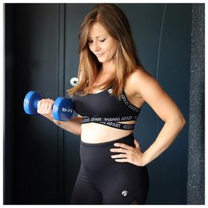 Le sport et la grossesse