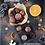 Thumbnail: EBOOK - Mes recettes de Noël - saines et gourmandes