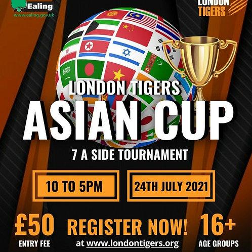 LT ASIAN CUP
