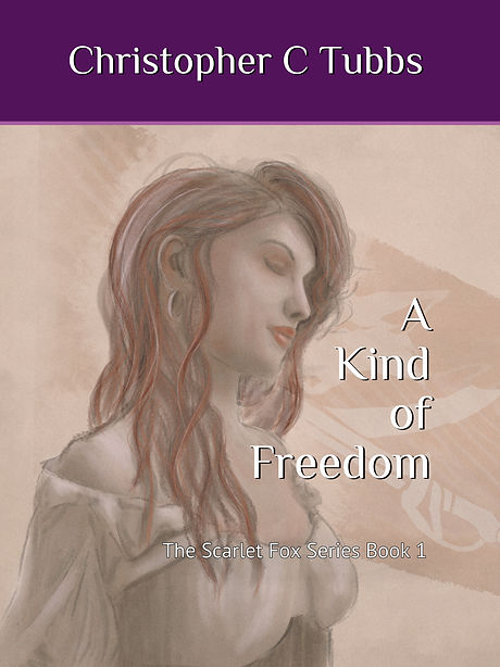 A Kind of Freedom eBook.jpg