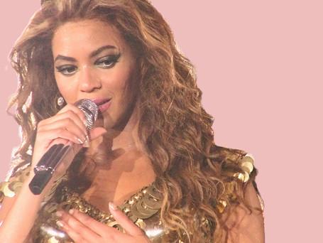 Séptima Píldora Literaria Coeducativa - Beyoncé