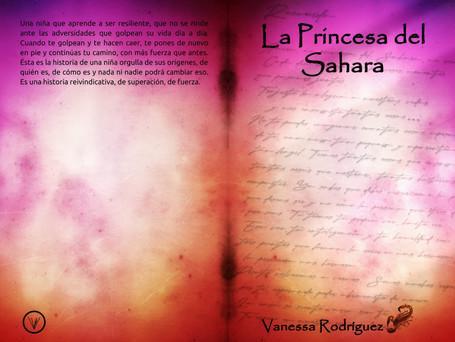 Novena píldora coeducativa - La princesse du Sahara