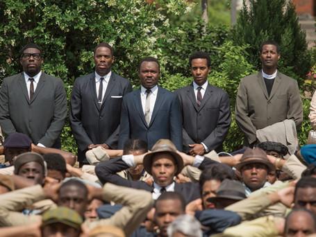 Selma: a civil rights masterpiece
