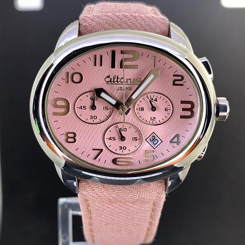 Altanus Jeans Chronograph & Date