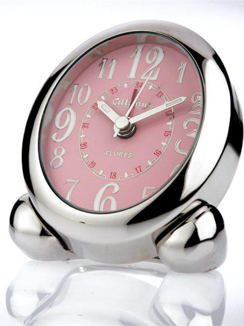 Altanus Flores Fine Alarm Clock