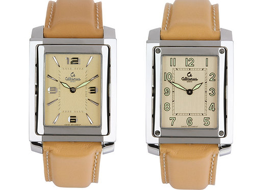 Altanus Geneve Convertible Double Face
