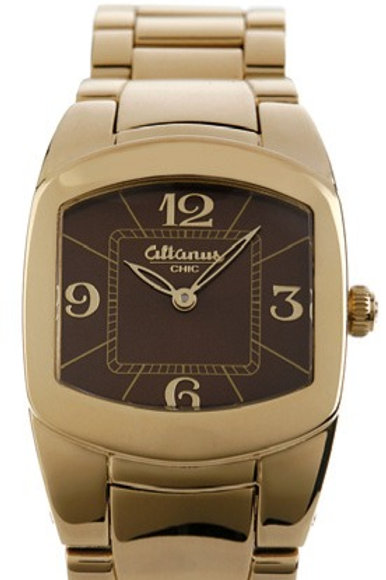Altanus Geneve CRT Gold Bracelet