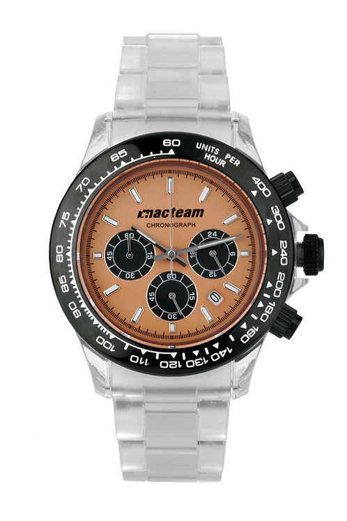 Macteam Chronograph