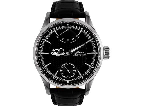 """Centenary """"Regulator"""" Mechanical """"One Hand"""" Watch"""