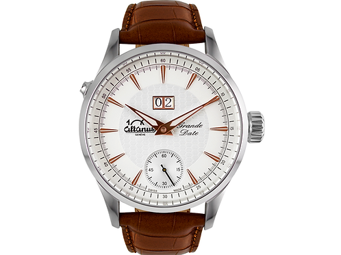 "Centenary ""Grande Date"" Mechanical Watch"