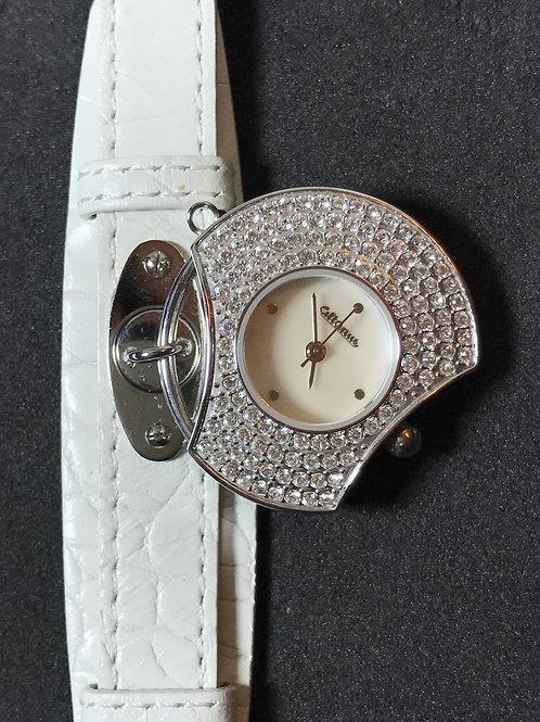 Altanus Pendant - Wrist / Necklace Watch