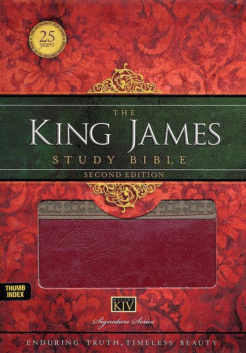 KJV Study Bible