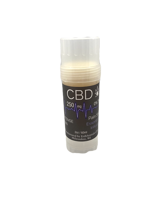 Erthscentials CBD Products
