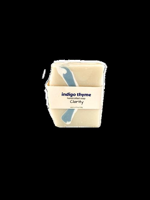 Indigo Thyme - Clarity