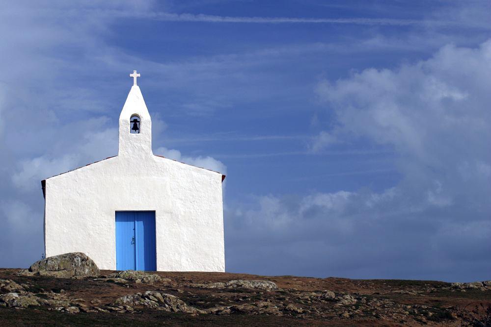 Chapelle de la Meule