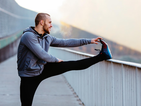Top Tips To Avoid Lower Leg Injuries