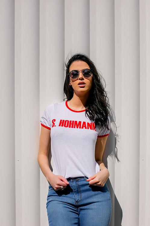 T-SHIRT S. HOHMANN VINTAGE