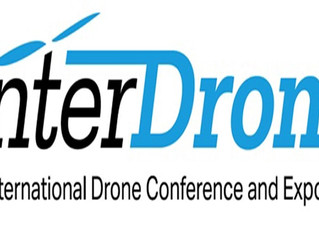 Argus Rising selected as a speaker for the upcoming 2017 InterDrone Conference.
