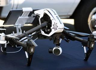 Law Enforcement agencies continue to explore the benefits of UAVS