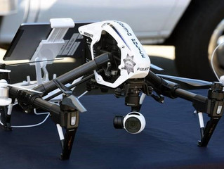 Law Enforcement agencies continue to explore the benefits of UAVS