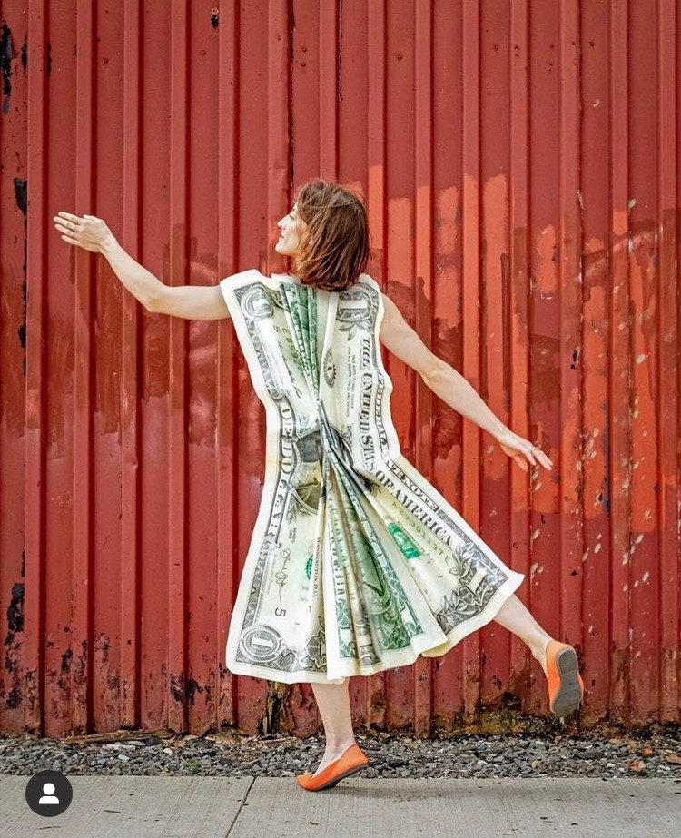 The high costs of low cost fashion