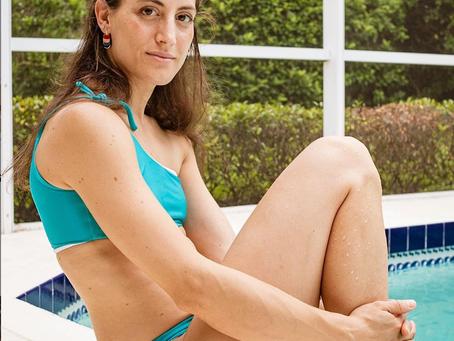 Moda mare sostenibile: Haulternative costumi da bagno