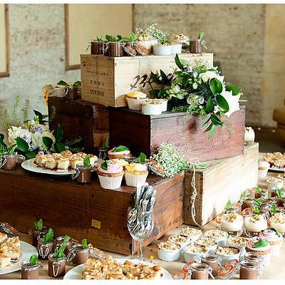 Wedding Catering and Location