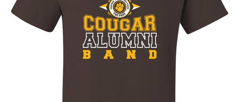 Alumni Band Fee