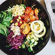 Салат сыроедческий