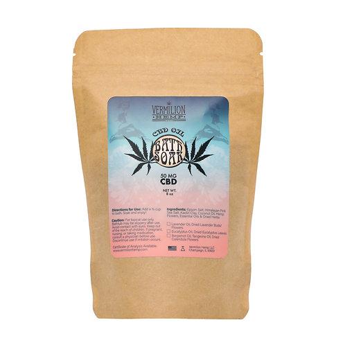 Cannabis Bath Soak   50 MG
